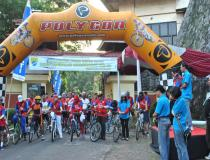 Garis start Funbike